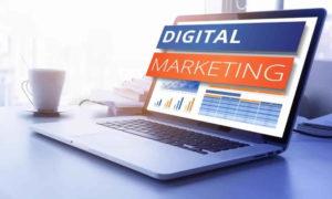 Digital Marketing Course RK Ashram Marg